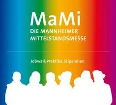 MaMi, Mannheimer Mittelstandsmesse der Hochschule Mannheim am 28.10.2020
