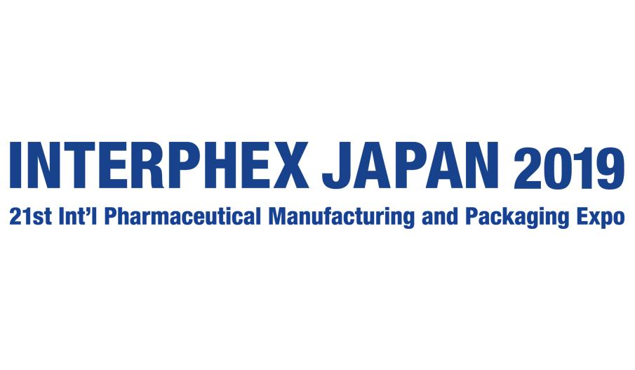 <p>Die INTERPHEX Week Japan im Tokyo big sight exhibtion center besteht aus 4 Messen für pharmazeutische Technologien: INTERPHEX JAPAN (Produktion & Verpackung), in-Pharma Japan (Inhaltsstoffe), BioPharma Expo (Biopharmazeutica), und PharmaLab Japan (Arzneimittelentwicklung). </p><p>Zur INTERPHEX Week Japan 2019 werden circa 1.350 Aussteller und 300 Sprecher erwartet, was die Messe zu einem der größten Events der Pharmaindustrie in Asien macht.</p>