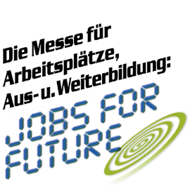 Jobs for Future 2021, Maimarkthalle Mannheim