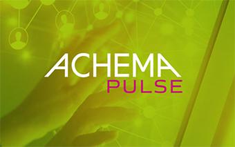 Unsere Teilnahme auf der ACHEMA Pulse 2021