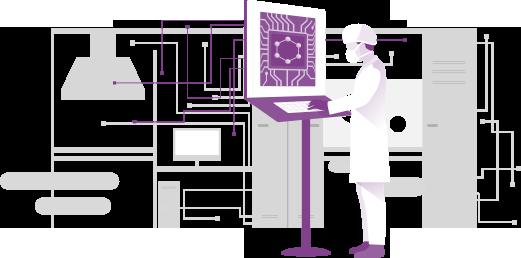 Industria dei semiconduttori