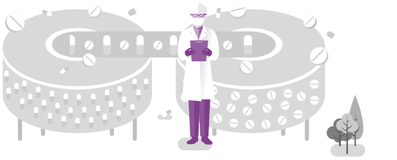 Tecnica medica e farmaceutica