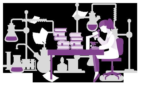 Labor & Forschung